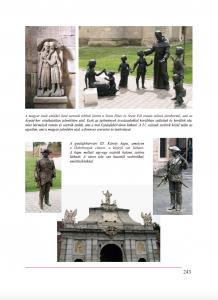 Gyulafehérvár - részlet a Szoborkönyvből