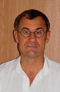 Dr. Wilhelm Ottó fotója