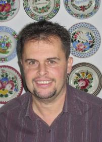 Vizi Tibor néptáncpedagógus